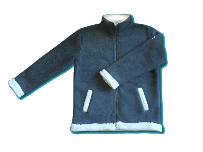 KURTKA POLAROWA JACKET 92,67 BRUTTO